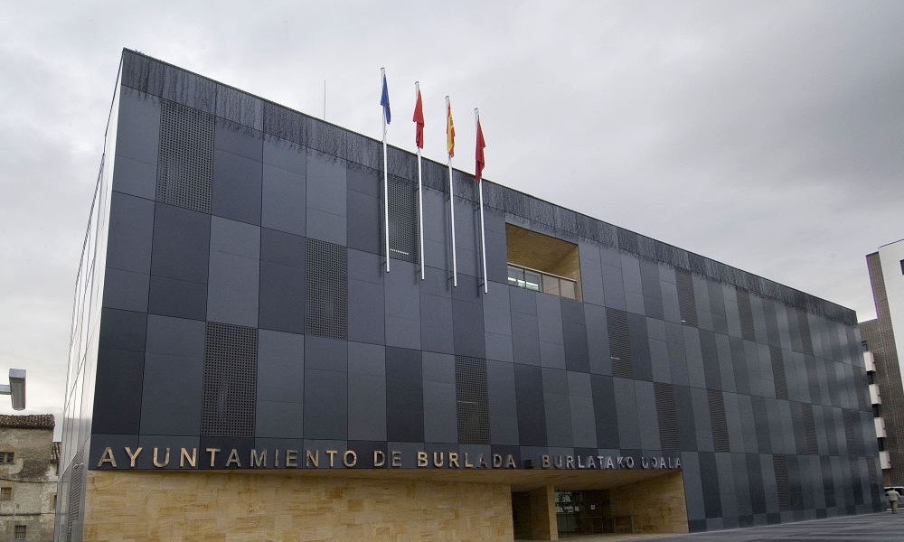 ayuntamiento burlada