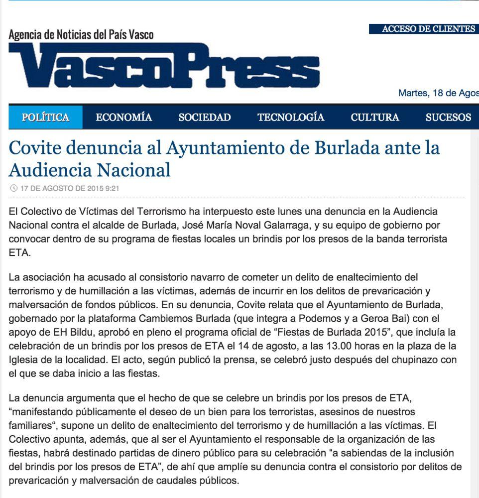 burlada_vascopress