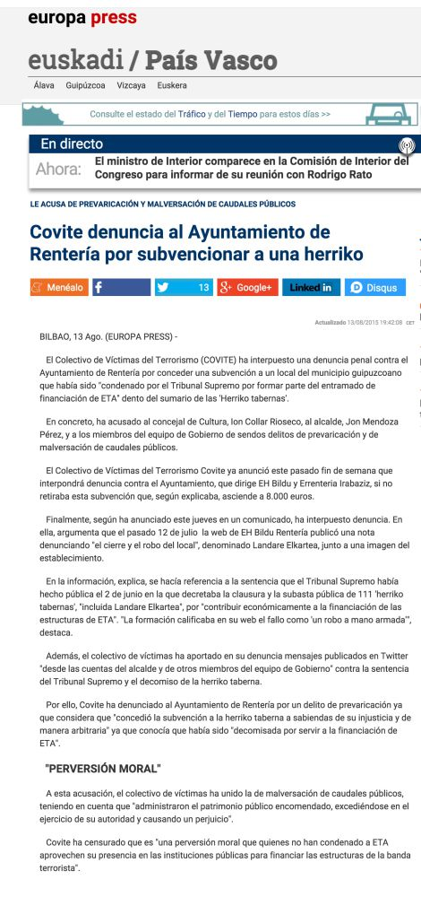 renteria_europapress