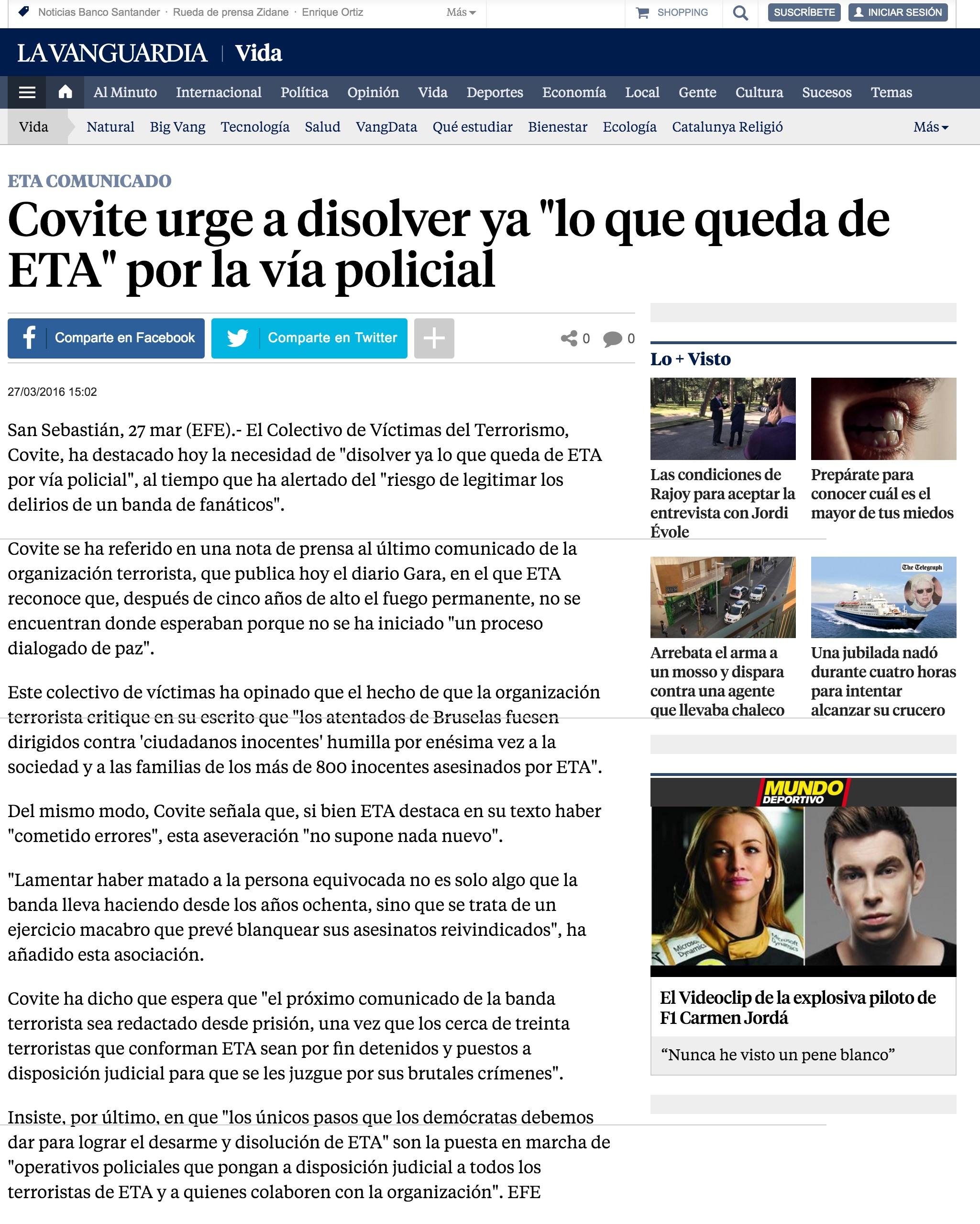 comunicado_lavanguardia
