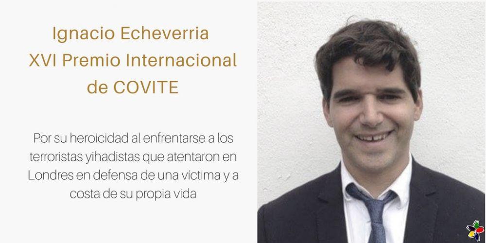 Premio COVITE Ignacio Echeverria
