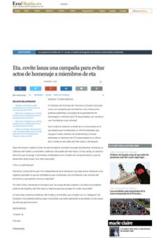 EL ECONOMISTA COVITE