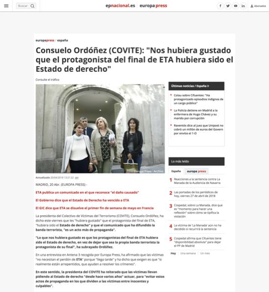 EUROPA PRESS 2