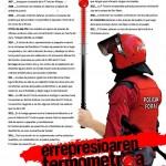 Ospa_Policía_Foral_Alsasua