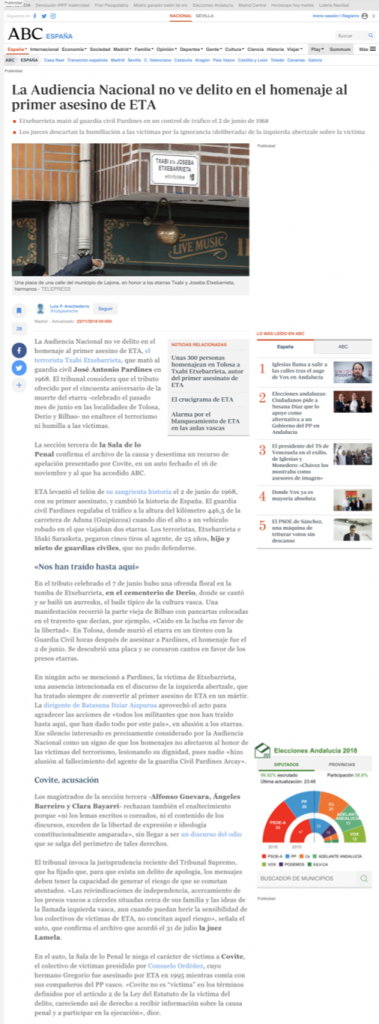 ABC WEB