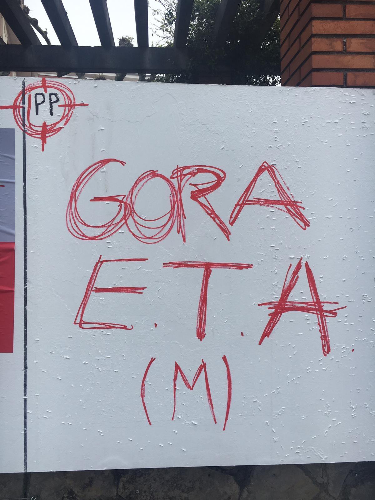 Pintada ETA