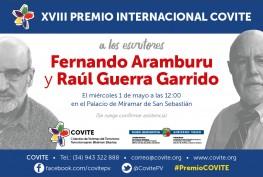 invitacion-XVIII-Premio-COVITE