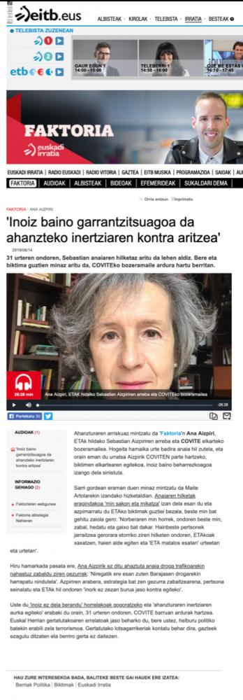 Euskadi Irratia